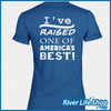Image of Mom Raised One Of America's Best - River Life Shop  - 2