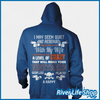 Image of Don't Mess With My Towboat Wife - River Life Shop  - 6