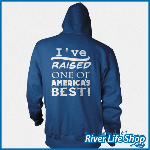 Mom Raised One Of America's Best - River Life Shop  - 5