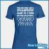 Image of Towboat Mom Rare Like A Diamond - River Life Shop  - 2