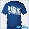 Image of Proud Mom And Dad Of A Towboater - River Life Shop  - 2