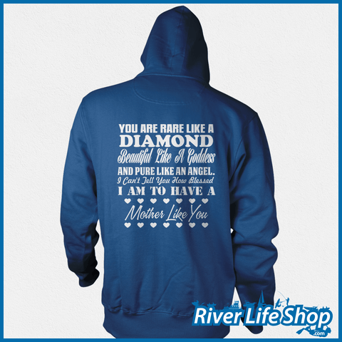 Towboat Mom Rare Like A Diamond - River Life Shop  - 5