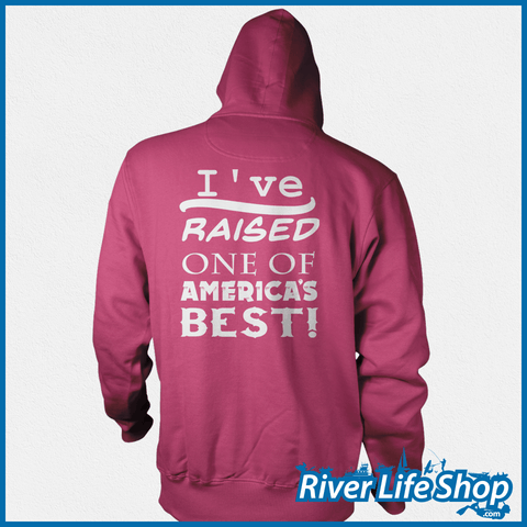 Mom Raised One Of America's Best - River Life Shop  - 6