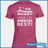 Image of Mom Raised One Of America's Best - River Life Shop  - 3