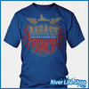 Image of Badass Tugboater - River Life Shop  - 2