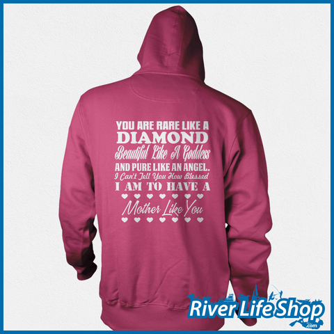 Towboat Mom Rare Like A Diamond - River Life Shop  - 6