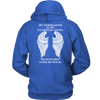 Image of My Towboater! My Guardian Angel Hoodie