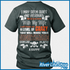 Image of Don't Mess With My Towboat Wife - River Life Shop  - 2