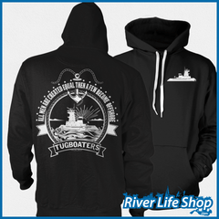 A Few Become Tugboaters - River Life Shop  - 1