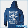 Image of Merchant Mariners Need Heroes Too - River Life Shop  - 5