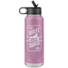 Image of World's Greatest Towboater - Jumbo 32oz Water Bottle