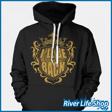Love-Bond-Faith-Hoodies - River Life Shop  - 2