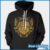 Image of Love-Bond-Faith-Hoodies - River Life Shop  - 2