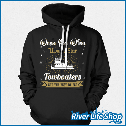When You Wish Upon A Star - River Life Shop  - 5