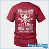 Image of Merchant Mariners Need Heroes Too - River Life Shop  - 3