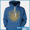 Image of Love-Bond-Faith-Hoodies - River Life Shop  - 3