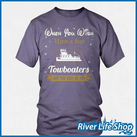 When You Wish Upon A Star - River Life Shop  - 3