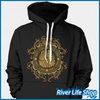 Image of Love-Bond-Faith-Hoodies - River Life Shop  - 4