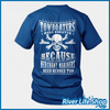 Image of Merchant Mariners Need Heroes Too - River Life Shop  - 2