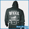 Image of Not For The Weak - River Life Shop  - 6