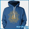 Image of Love-Bond-Faith-Hoodies - River Life Shop  - 5