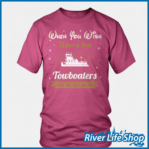 When You Wish Upon A Star - River Life Shop  - 4