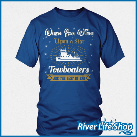 When You Wish Upon A Star - River Life Shop  - 2