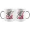 Image of Sexy Valentine Day Mug Pig