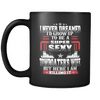 Image of Super Sexy Towboater's Wife Mug