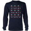 Image of Towboater - Ugly Christmas Design I