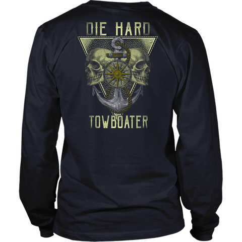 Die Hard Towboater