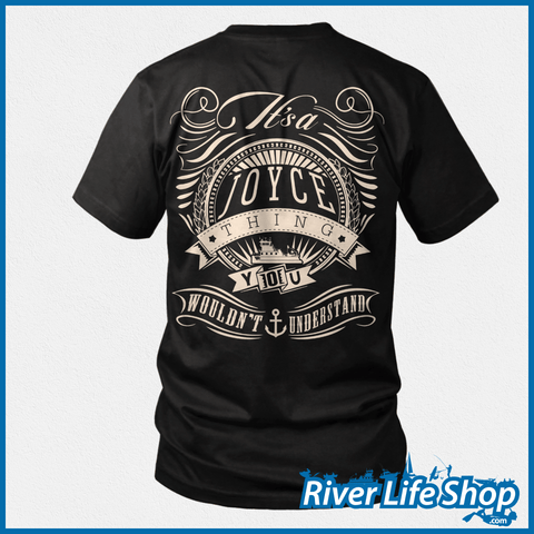 It's A Joyce Thing - River Life Shop  - 1