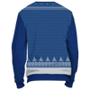 Image of Towboater Ugly Christmas Sweater - Merry Christmas HoHoHo