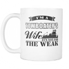 Image of Not For The Weak Mug