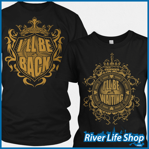 Love-Bond-Faith - River Life Shop  - 1