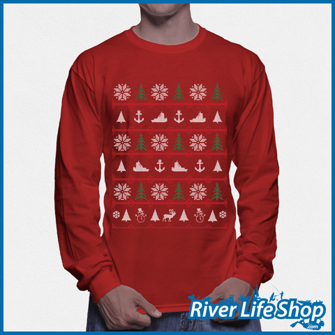 Holiday Gift 1 - River Life Shop  - 2