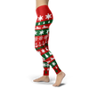 Image of Towboater Ugly Christmas Leggings RG