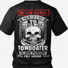 Image of Never Mess With This Towboater