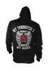 Image of My Towboater's Wings Cover My Heart Hoodie