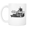 Image of Spoiled Towboater's Lady Mug