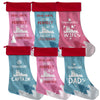 Image of Towboaters Family Christmas Stockings