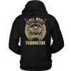 Image of A Few Become Towboaters Hoodie
