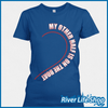 Image of My Other Half Tees - River Life Shop  - 3
