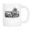Image of Towboater's Wife Mug