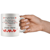 Image of Personalized Mug Drena Charle