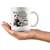 Image of Funny Sexy Adult Towboater Mug