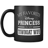 Image of My Favorite Disney Princess Mug