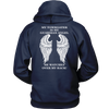 Image of My Towboater! My Guardian Angel! Hoodie