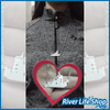 Image of Free Limited Stock - Towboat Necklace - River Life Shop