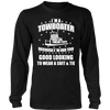 Image of I'M A Towboater - Funny Tees